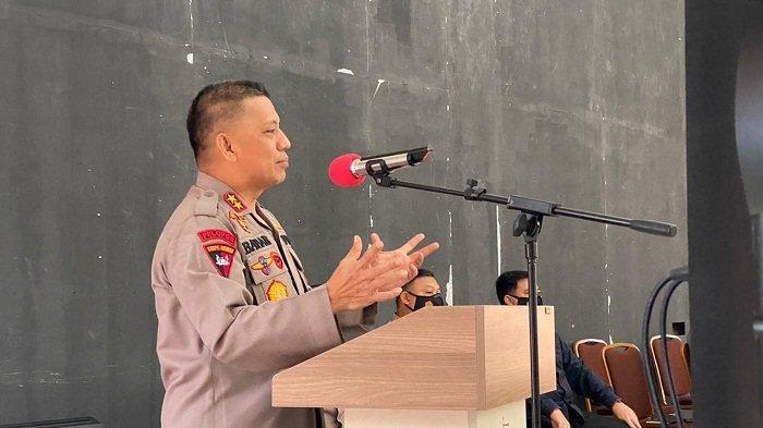 Nama Institusi Tercoreng, Kapolda Maluku Minta Kapolres SBT Polisikan Kader Golkar Maluku