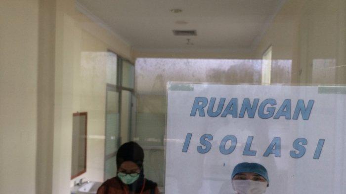 Update Kasus Corona di Maluku: Pasien Positif Covid-19 Bertambah Menjadi 22