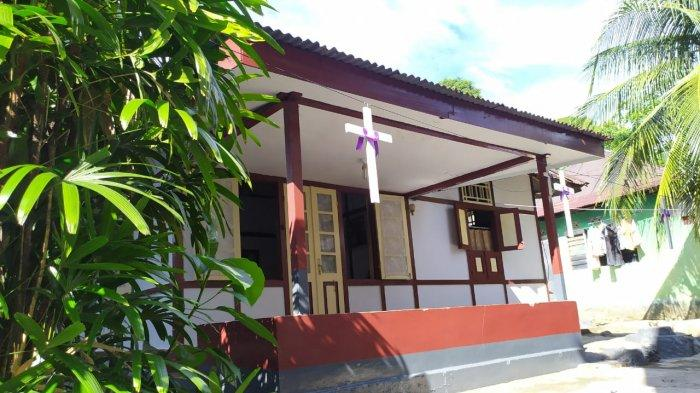 Keluarga Almarhum Glenn Fredly di Ambon Akan Gelar Ibadah Syukur