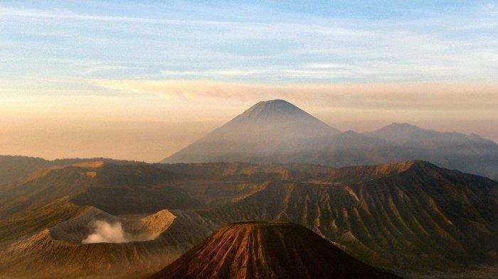 Wisata Bromo Dibuka Mulai 28 Agustus, Pengunjung Diwajibkan Melakukan Pembelian Tiket secara Online