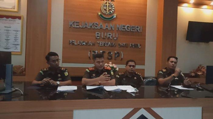 Kasus Timbunan Fiktif RSUD Namrole Naik Tahap Penyidikan, Ternyata Begini Modus Korupsinya