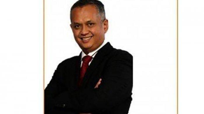 Profil Kemal Arsjad, Komisaris Askrindo yang Hina Anies Baswedan, Jadi Relawan Jokowi 2014 Lalu