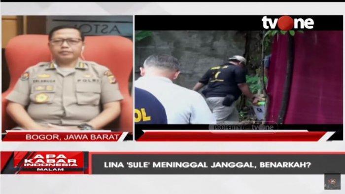 Lina Jatuh Tengkurap Seusai Salat Subuh, Polisi Beberkan Hasil Penyelidikan Sementara