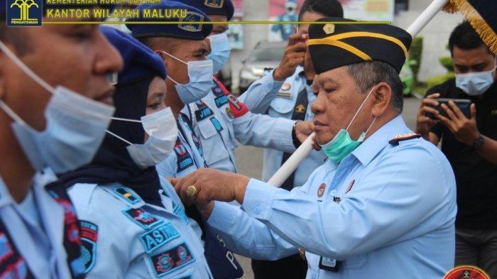 Pendaftaran CPNS Diperpanjang, Lulusan SMA Bisa Daftar di Kemenkumham Maluku, Berikut Formasinya