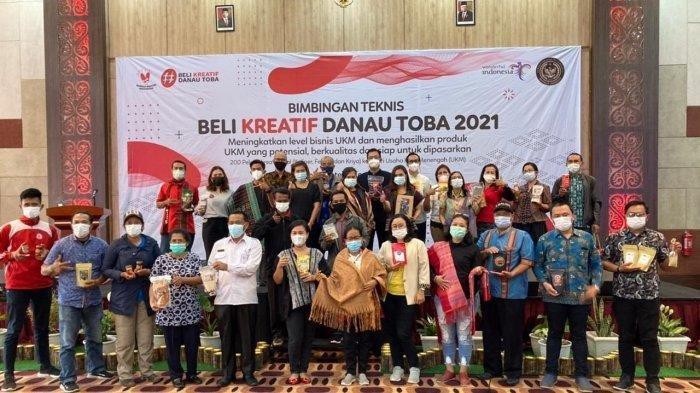 Kemenparekraf Hadirkan Stimulus BBI, Tingkatkan Daya Beli Produk Artisan Indonesia