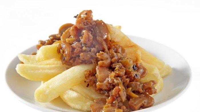 Resep Aneka Masakan Kentang Enak, Pelengkap Menu Makanan dengan Rasa Istimewa