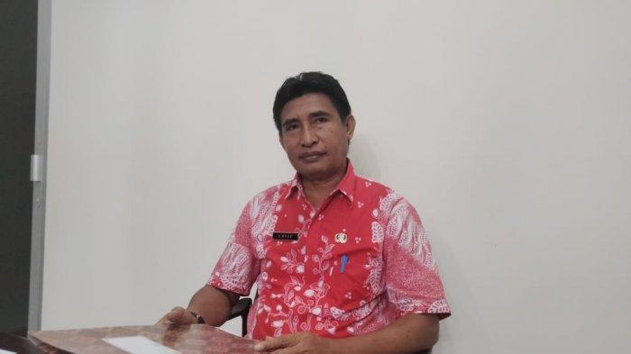 Warga Saunolu dan Mahu Bersedia Direlokasi, Key; Pemerintah Segera Bangun Rumah Tahun Depan