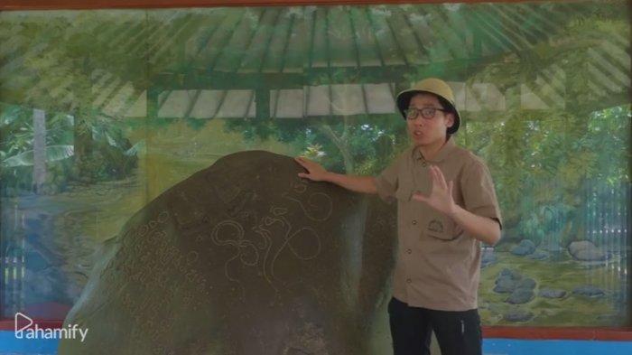 Jawaban Soal Sejarah dan Bukti Berdirinya Kerajaan Tarumanegara, Belajar di Rumah TVRI 30 April 2020