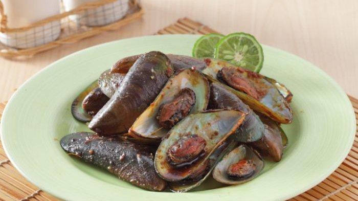 Resep Aneka Masakan Kerang Nikmat, Menu Seafood yang Buat Selera Makanmu Bertambah