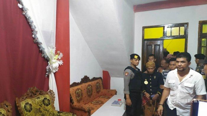 Polisi Sebut Raja Ratu Keraton Agung Sejagad Terima Lebih dari Rp 1 Miliar dari Pengikutnya