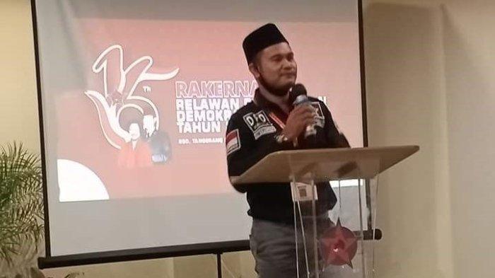 Tidak Puas Hanya Minta Maaf, Repdem Maluku akan Laporkan Herzaky Mahendra Putra