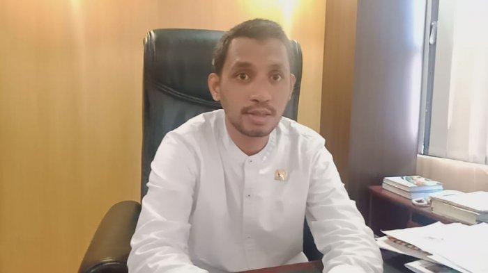 Soal Oknum DPRD Buru Tampar Bidan Teman Selingkuhannya, Ketua DPDR Belum Mau Berkomentar