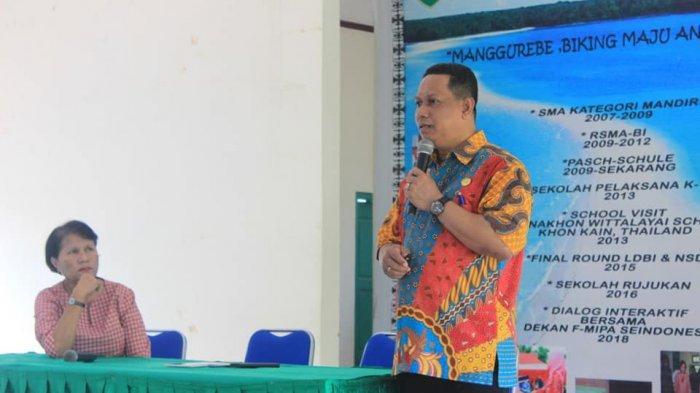 Kota Ambon Berstatus Zona Oranye Covid-19, PSBB Tetap Diberlakukan
