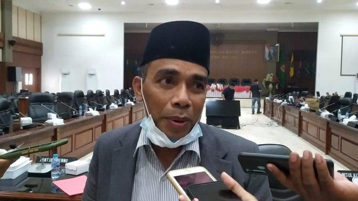 DPRD Maluku Geram Pemda KKT Hanya Setor Rp 500 Juta dari Jumlah Hutang Rp 300 Miliar
