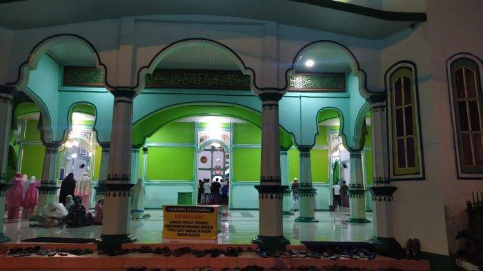 Kemenkes: Anak Usia di Bawah 10 Tahun Tak Perlu Dibawa ke Masjid Selama Ramadhan