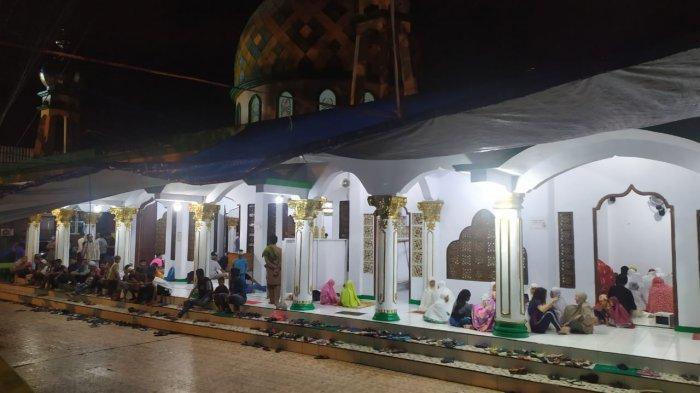 Muhammadiyah Imbau Masyarakat Shalat Berjemaah di Rumah Asal Terapkan Prokes