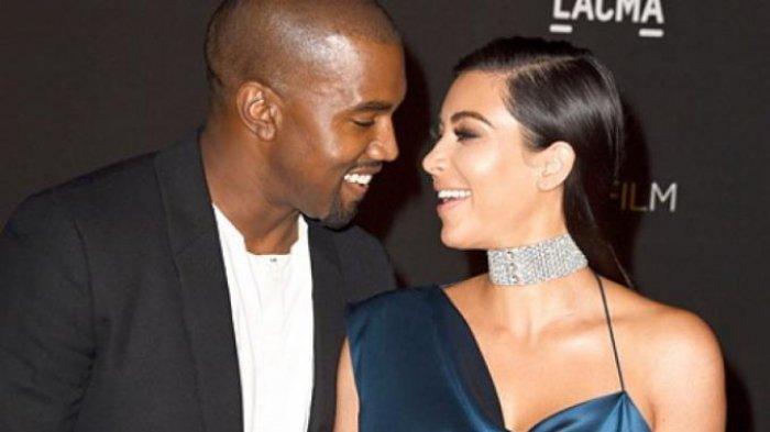 Kim Kardashian Resmi Ajukan Gugatan Cerai kepada Kanye West, Akui Perlu Waktu untuk Membiasakan Diri
