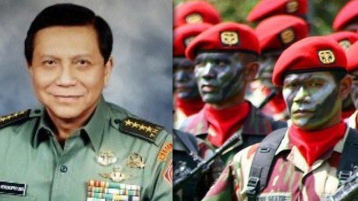 Kelompok Klandestin yang Disebut Menhan Ada di Balik Pemberontak Papua, Hendropriyono Punya Cerita