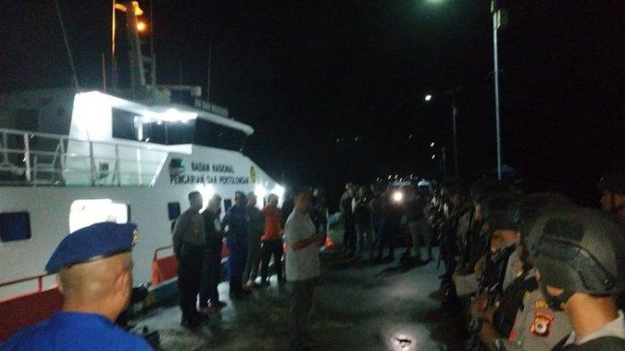 Terkini Pembantaian Anak Buah Kapal KM Mina Sejati di Laut Aru, Nasib 23 ABK dan 3 Pelaku Tewas
