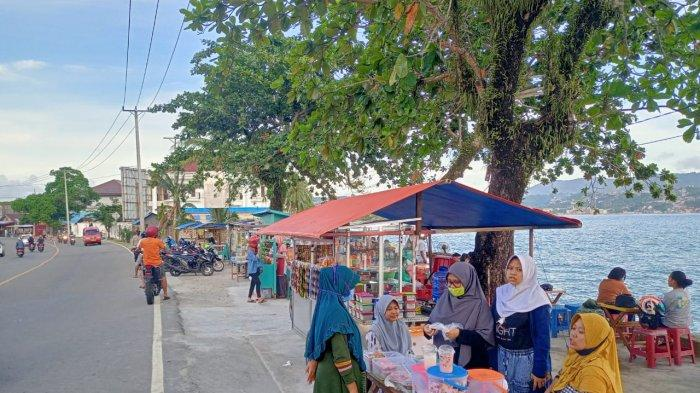 Sempat Sepi Selama Awal Ramadhan, Kota Jawa Kembali Ramai Pengunjung