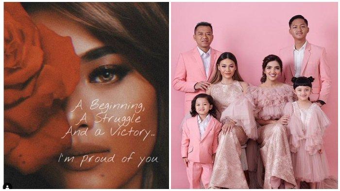 Tengah Berulang Tahun: Atta Halilintar Nekat Gendong Aurel Hermansyah, Keluarga Terkejut