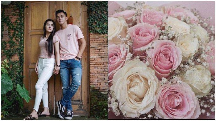 Fakta Perjalanan Cinta Nella Kharisma dan Dory Harsa, Jadian 4 Bulan Lalu hingga Resmi Menikah