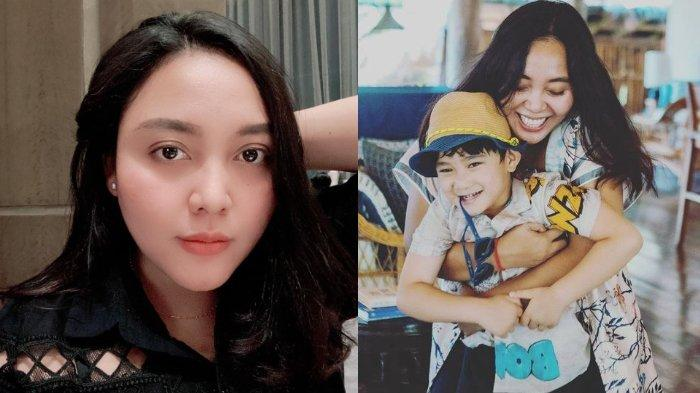 Inilah Sosok Rizki Riadiani, Tangan Kanan Nagita Slavina yang Memegang Keuangan RANS Entertainment