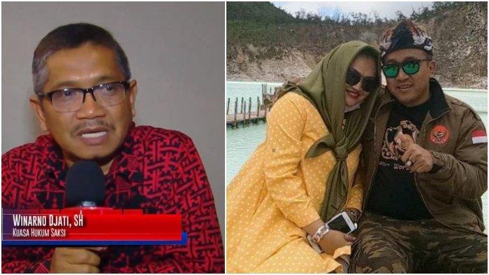 Hasil Autopsi Lina Zubaedah, Pengacara Saksi Beberkan soal Kebiru-biruan di Tubuh Mantan Istri Sule