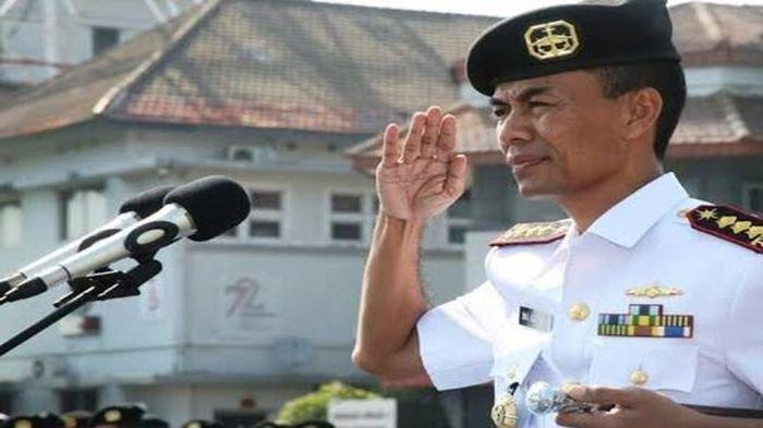 Mantan Komandan KRI Nanggala Ceritakan Pengalaman saat Bertugas, Kini Sulit Berbicara