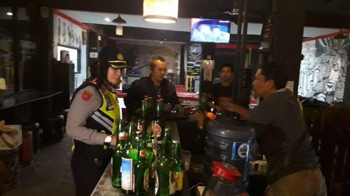 Kapolsek Astana Anyar Yuni Purwanti Ditangkap Bersama 11 Oknum Polisi Lainnya karena Narkoba