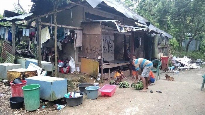 TPA Toisapu Ditutup, Ratusan Pemulung di Kota Ambon Kehilangan Pencaharian