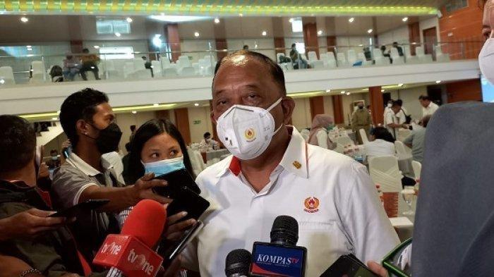 Run Kirab Api PON XX Papua Resmi Berkobar Secara Virtual