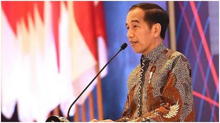 Penyebaran Tinggi, Jokowi Minta Gugus Tugas Konsentrasi Penanganan COVID-19 di Jatim, Sulsel, Kalsel