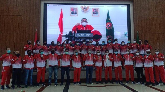 Tiga Atlet Mengundurkan Diri dari Pelatda, Ini Jawaban KONI Maluku