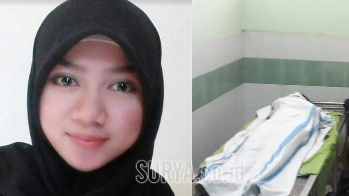 Motif Pembunuhan Wanita Pengusaha di Gresik, Pelaku Pancing Korban dengan Kucing Agar Mau Masuk Cafe
