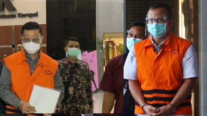 Vonis Ringan Edhy Prabowo, ICW Duga Pimpinan KPK Ingin Lindungi Pelaku Suap Ekspor Benih Lobster