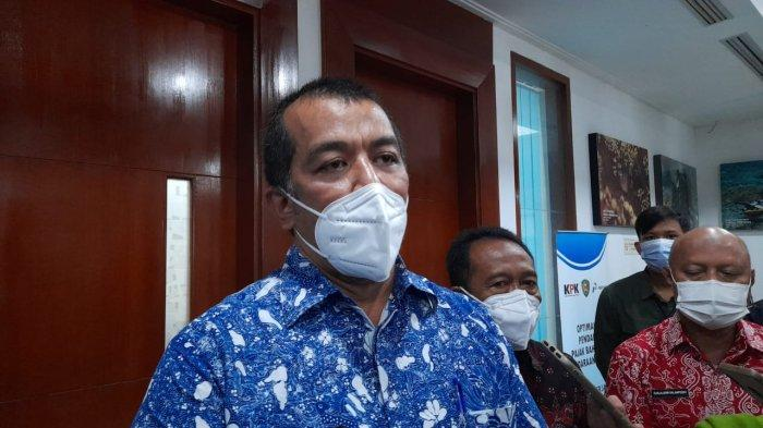 KPK Harap Sinergitas antara Pertamina dan Pemda Maluku dalam Rekonsiliasi Data PBBKB