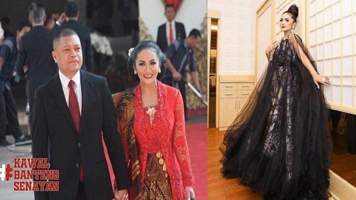 Mulan Jameela 'Disentil' KPK Soal Endorse, Bagaimana Krisdayanti Artis Anggota DPR & Produk di IG?
