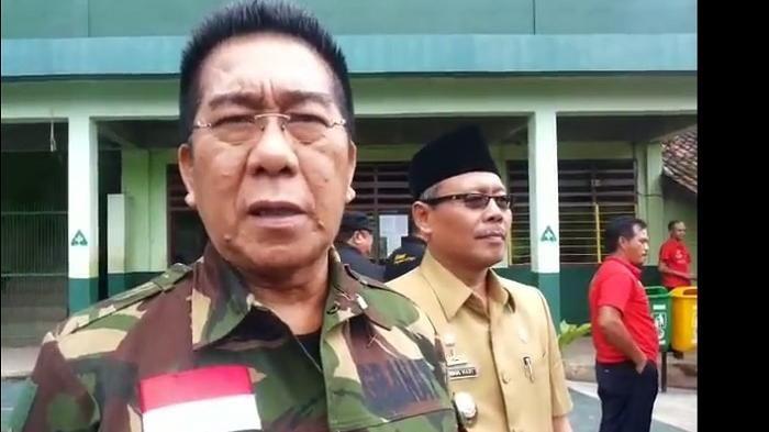 Ajukan Penangguhan Penahanan, Ketua Granat Siap Jadi Penjamin Pengusaha Ferry Tanaya
