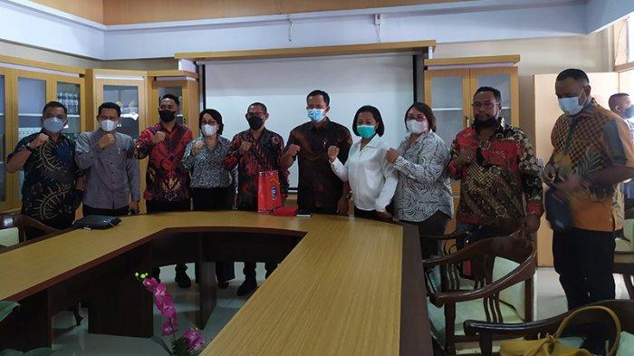 DPRD Bakal Libatkan Tim Ahli dalam Pembahasan LKPJ Walikota Ambon