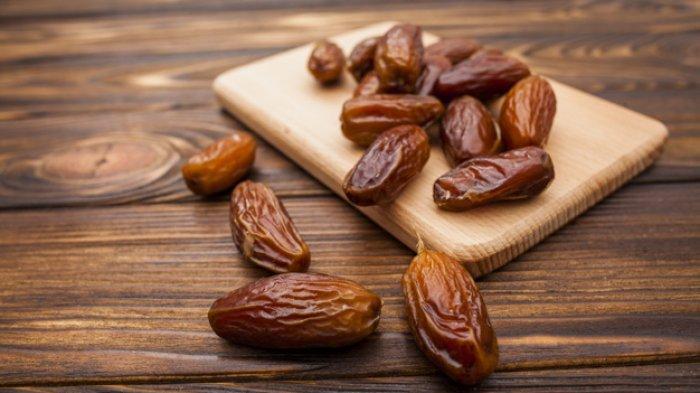 14 Manfaat Kurma bagi Kesehatan, Cegah Penyakit Jantung hingga Membantu Meringankan Anemia