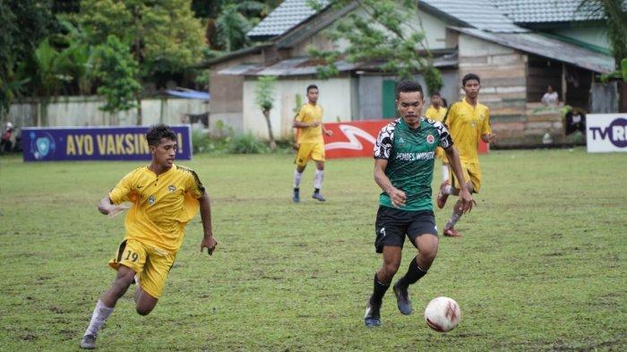 Gemba FC Pastikan Tiket Menuju Final Usai Kalahkan Wainuru FC