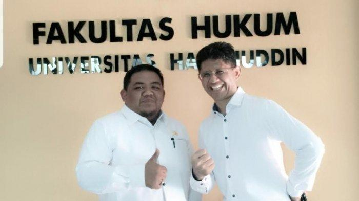 3 Cendekiawan Asal Sulsel Masih Bertahan 40 Besar Seleksi Capim KPK, Ini Profilnya