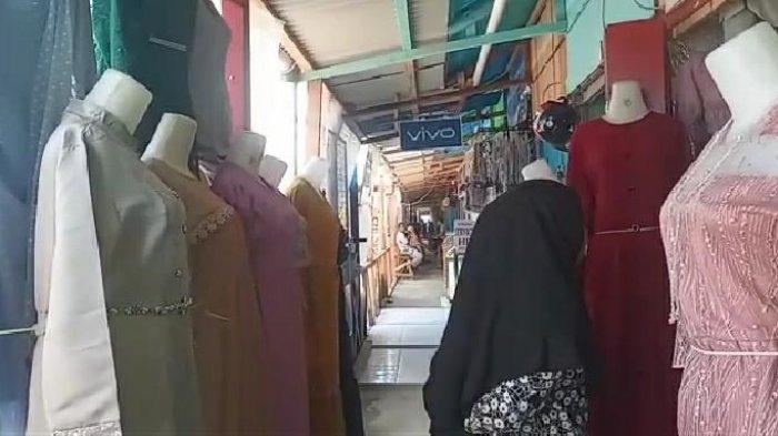 Pindah ke Pasar Apung, Penghasilan Pedagang di Ambon Turun 100 Persen