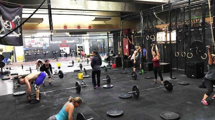 Mengenal tentang CrossFit, Olahraga untuk Membentuk Tubuh Atletis dalam Waktu Singkat