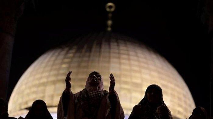 Ciri-ciri Malam Lailatul Qadar di Bulan Ramadhan