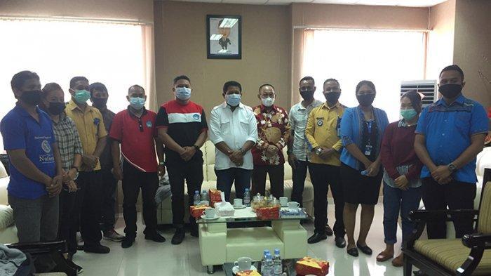Ditolak The Natsepa Hotel, LBH Maluku Mengadu ke DPRD