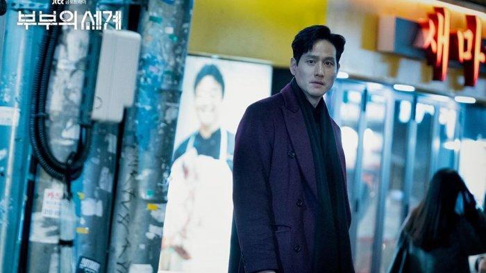 Spoiler The World of The Married Episode 11: Apakah Tae Oh Membunuh Hyun Seo? Tonton Gratis di Viu!