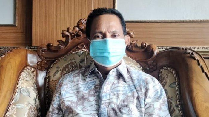 Wakil Bupati Maluku Tengah Siap Jadi Lansia Pertama Suntik Vaksin