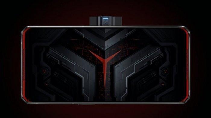 Lenovo Legion Gaming Phone akan Segera Rilis, Berikut Bocoran Spesifikasinya